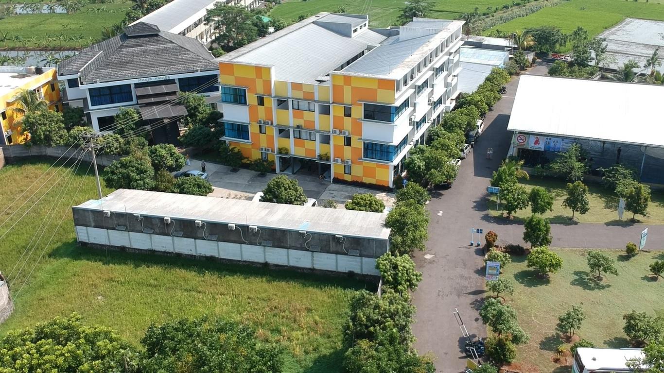 Boarding School - Boarding School Terbaik Internasional Boarding School